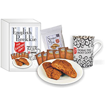 Cookie & Soup gift sets