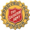Approved Trade Vendor - The Salvation Army
