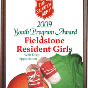Youth Program Award
