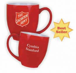 Red Cocoa Mug Personalized_medium