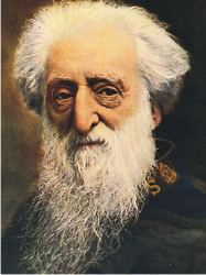 William Booth Ready-to-Hang Print