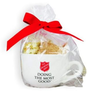 Soup Mix & Cider Mix Gift Set