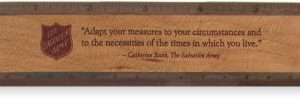 "Quotation 6"" Ruler"
