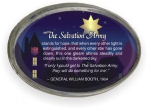 Shining Star Paperweight