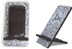 """""""Others"""" Curlicue Phone Stand"""