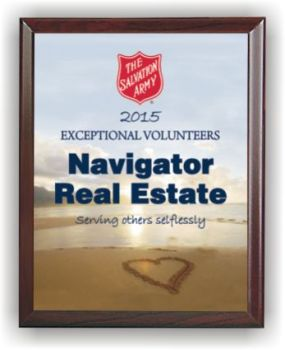 Exceptional Volunteer Award