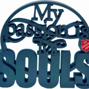 Passion for Souls